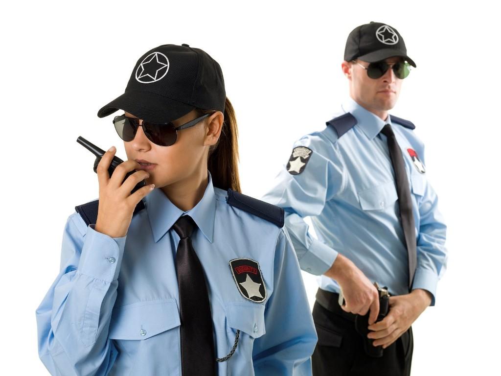 Security Guard Responsibilities