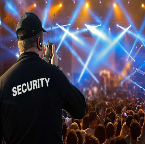Security Guards services Florida