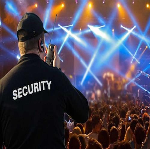 Security Guards services Florida